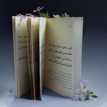 کتابچه باز باران...