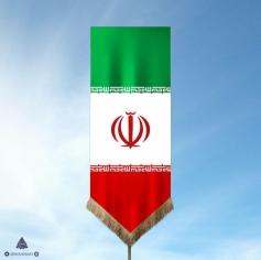 کتل طرح پرچم ایران