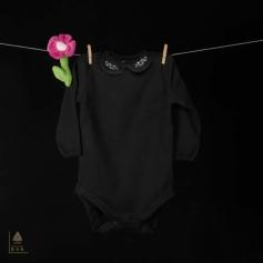 بادی نوزادی دخترانه
